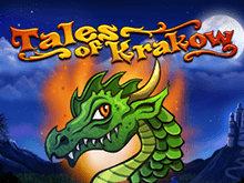 Играть в Tales Of Krakow на деньги