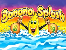 Слот Banana Splash