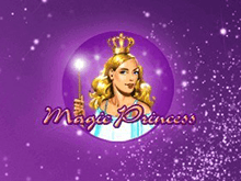 Аппарат Magic Princess - играть онлайн