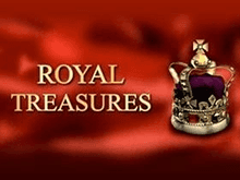 Играть в онлайн слот Royal Treasures